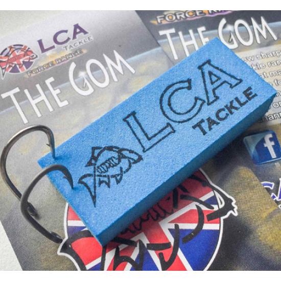 Инструмент за заточване на куки LCA The GOM