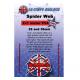 PVA система LCA Spider Web Promo, 14 метра