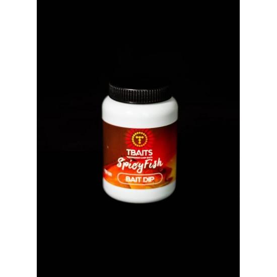 Дип T-BAITS Spicy fish, 150 ml