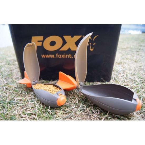 Ракета за захранване FOX Impact Spod, различни размери